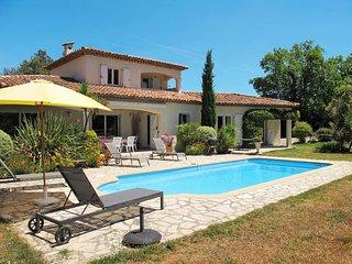 3 bedroom Villa in Callian, Provence-Alpes-Cote d'Azur, France : ref 5437078