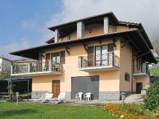 4 bedroom Villa in Stazzona, Lombardy, Italy : ref 5436962