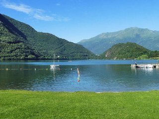 4 bedroom Apartment in Colico, Lombardy, Italy : ref 5436561