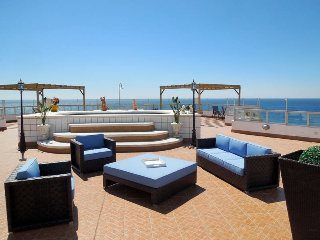 3 bedroom Apartment in Torrox, Andalusia, Spain : ref 5436472