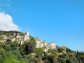 2 bedroom Apartment in Roquebrune-Cap-Martin, Provence-Alpes-Cote d'Azur, France