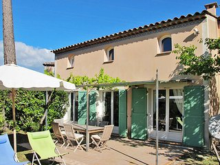 3 bedroom Villa in Mougins, Provence-Alpes-Côte d'Azur, France : ref 5436087