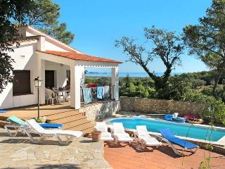 3 bedroom Villa in Pals, Catalonia, Spain : ref 5435568