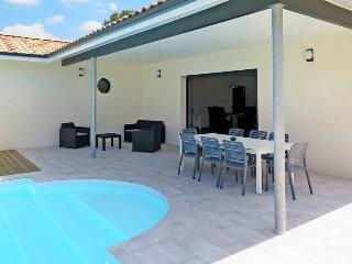 3 bedroom Villa in Messanges, Nouvelle-Aquitaine, France : ref 5434935