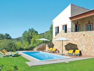 4 bedroom Villa in Laranjeira, Faro, Portugal : ref 5434739