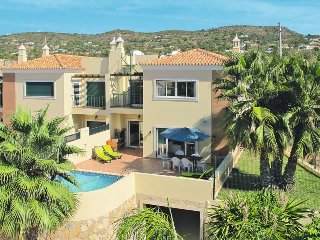 4 bedroom Villa in Santa Barbara de Nexe, Faro, Portugal : ref 5434732