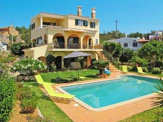 4 bedroom Villa in Palhagueira, Faro, Portugal : ref 5434730