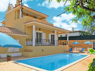 4 bedroom Villa in Canada, Faro, Portugal : ref 5434640