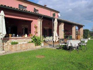 5 bedroom Villa in Savignano sul Rubicone, Emilia-Romagna, Italy : ref 5434622