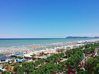3 bedroom Apartment in Riccione, Emilia-Romagna, Italy : ref 5434578