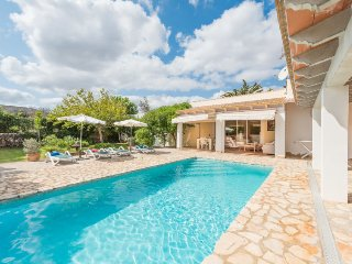 2 bedroom Villa in Can Picafort, Balearic Islands, Spain - 5697891