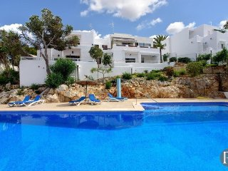 2 bedroom Apartment in Cala d'Or, Balearic Islands, Spain : ref 5433570
