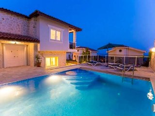 4 bedroom Villa in Kalkan, Antalya, Turkey : ref 5433491