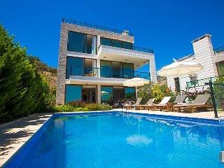 5 bedroom Villa in Kalkan, Antalya, Turkey : ref 5433480