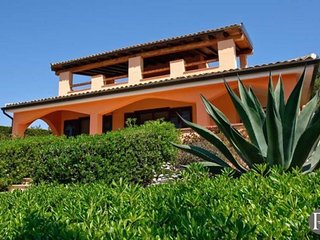 3 bedroom Villa in Syracuse, Sicily, Italy : ref 5433424