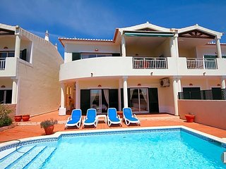 2 bedroom Villa in Praia Da Luz, Faro, Portugal : ref 5433325