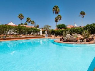 2 bedroom Apartment in Las Palmas de Gran Canaria, Canary Islands, Spain : ref 5