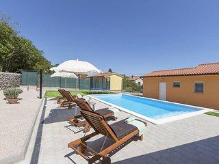 2 bedroom Villa in Rabac, Istarska Zupanija, Croatia : ref 5432624