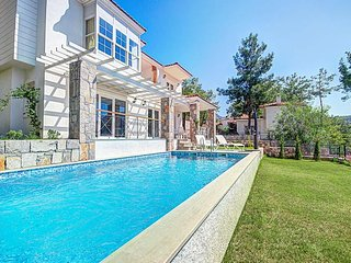 3 bedroom Villa in Gocek, Mugla, Turkey : ref 5669621