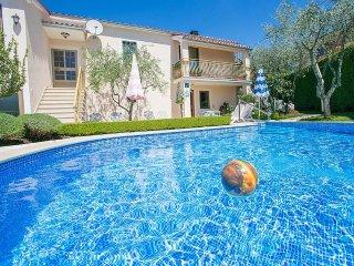 3 bedroom Villa in Visignano, Istarska Zupanija, Croatia : ref 5426709