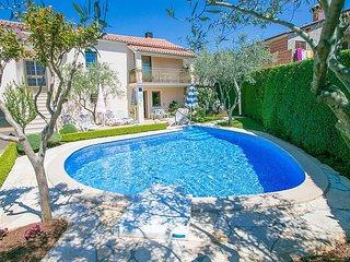 3 bedroom Villa in Visignano, Istarska Županija, Croatia : ref 5426709
