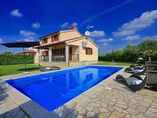 3 bedroom Villa in Porec, Istarska Zupanija, Croatia : ref 5426704