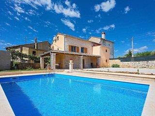 3 bedroom Villa in Visignano, Istarska Županija, Croatia : ref 5426610
