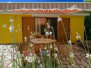 2 bedroom Villa in Rovinj, Istarska Zupanija, Croatia : ref 5426563