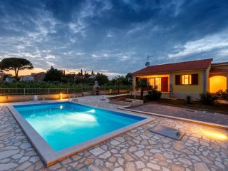 2 bedroom Villa in Kastelir, Istarska Zupanija, Croatia - 5426529