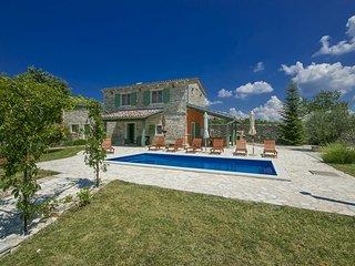 3 bedroom Villa in Tinjan, Istarska Županija, Croatia : ref 5426527