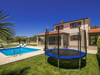 3 bedroom Villa in Poreč, Istarska Županija, Croatia : ref 5426504