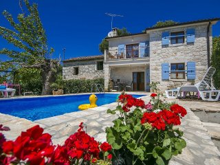 2 bedroom Villa in Porec, Istarska Zupanija, Croatia : ref 5426476