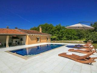 2 bedroom Villa in Sveti Petar u Sumi, Istarska Zupanija, Croatia : ref 5426473