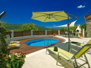 2 bedroom Villa in Buzet, Istarska Zupanija, Croatia : ref 5426446