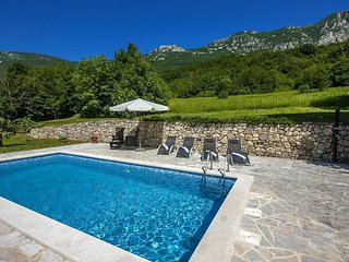 2 bedroom Villa in Labin, Istarska Županija, Croatia : ref 5426386