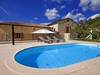 3 bedroom Villa in Žminj, Istarska Županija, Croatia : ref 5426358