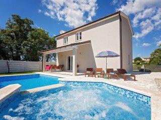 2 bedroom Villa in Tinjan, Istarska Županija, Croatia : ref 5426352