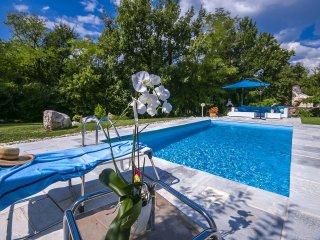 3 bedroom Villa in Buzet, Istarska Županija, Croatia : ref 5426350