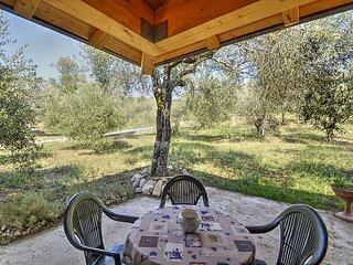2 bedroom Villa in San Carlo, Campania, Italy : ref 5425936
