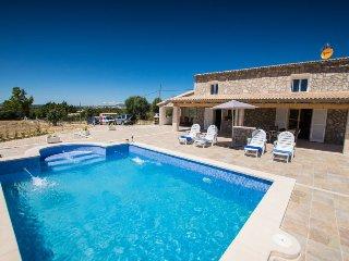 2 bedroom Villa in Inca, Balearic Islands, Spain : ref 5424950