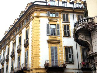 1 bedroom Apartment in Turin, Piedmont, Italy : ref 5692779