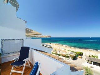 3 bedroom Apartment in Xàbia, Valencia, Spain : ref 5421164
