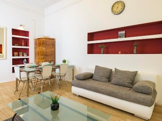 Angelina –  Central Apartment in Budapest