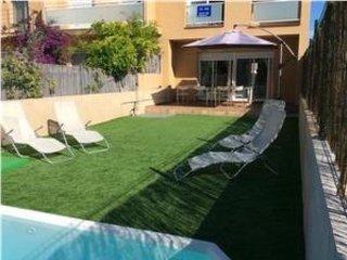 5 bedroom Villa in L'Ampolla, Catalonia, Spain : ref 5416351