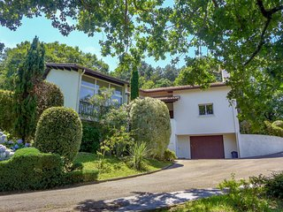 3 bedroom Villa in Saint-Jean-de-Luz, Nouvelle-Aquitaine, France : ref 5415909