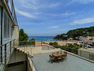 3 bedroom Apartment in Begur, Catalonia, Spain : ref 5405548
