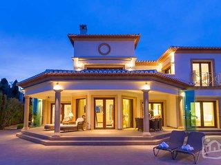 4 bedroom Villa in Benissa, Valencia, Spain : ref 5401435