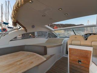5* Mogan Yacht Xperience.