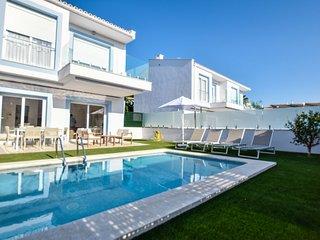 3 bedroom Villa in Port d'Alcudia, Balearic Islands, Spain : ref 5400754