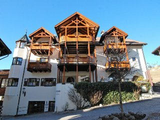 3 bedroom Apartment in Siusi, Trentino-Alto Adige, Italy : ref 5400733